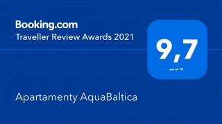 apartamenty rowy Aquabaltica